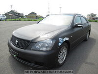 TOYOTA Crown