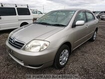 Used 2001 TOYOTA COROLLA SEDAN BH355786 for Sale for Sale