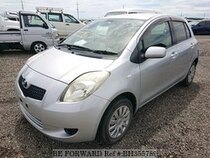 Used 2006 TOYOTA VITZ BH355789 for Sale for Sale