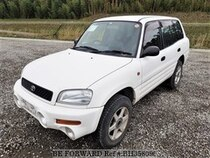 Used 1996 TOYOTA RAV4 BH358090 for Sale for Sale
