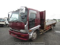 Used 2005 ISUZU FORWARD BH358067 for Sale for Sale