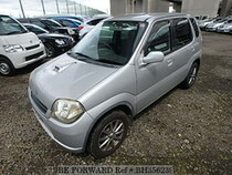 Used 2001 SUZUKI KEI BH356239 for Sale for Sale