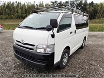 Used 2009 TOYOTA REGIUSACE VAN BH358081 for Sale for Sale
