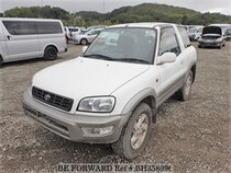 Used 1998 TOYOTA RAV4 BH358096 for Sale for Sale