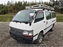 Used 2003 TOYOTA HIACE VAN BH358083 for Sale for Sale