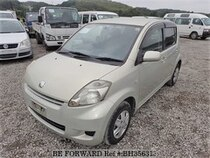 Used 2008 TOYOTA PASSO BH356313 for Sale for Sale