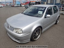 Used 2000 VOLKSWAGEN GOLF BH356202 for Sale for Sale