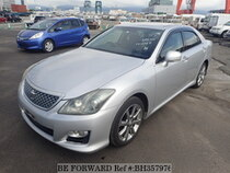 Used 2008 TOYOTA CROWN BH357976 for Sale for Sale