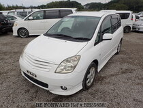 Used 2002 TOYOTA COROLLA SPACIO BH358583 for Sale for Sale