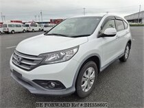 Used 2012 HONDA CR-V BH358607 for Sale for Sale