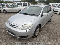 Used 2005 TOYOTA COROLLA RUNX BH358585 for Sale for Sale