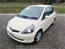 Used 2004 HONDA FIT BH358595 for Sale for Sale