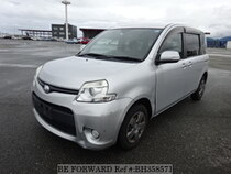 Used 2011 TOYOTA SIENTA BH358571 for Sale for Sale