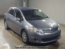 Used 2010 TOYOTA AURIS BH360448 for Sale for Sale
