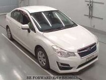 Used 2015 SUBARU IMPREZA G4 BH360332 for Sale for Sale
