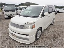 Used 2005 TOYOTA VOXY BH360633 for Sale for Sale