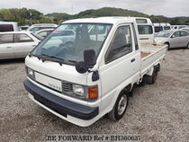 Used 1992 TOYOTA LITEACE TRUCK BH360637 for Sale for Sale