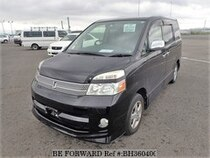 Used 2005 TOYOTA VOXY BH360400 for Sale for Sale