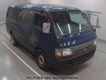 Used 2002 TOYOTA HIACE VAN BH360349 for Sale for Sale