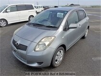 Used 2006 TOYOTA VITZ BH360404 for Sale for Sale