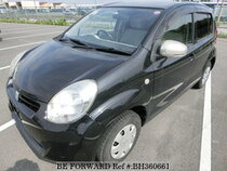 Used 2011 TOYOTA PASSO BH360661 for Sale for Sale