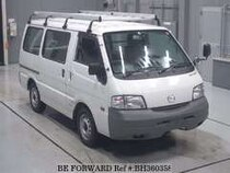 Used 2015 MAZDA BONGO VAN BH360358 for Sale for Sale