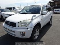 Used 2003 TOYOTA RAV4 BH360362 for Sale for Sale