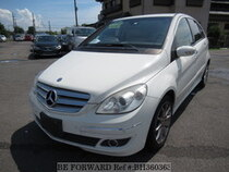 Used 2006 MERCEDES-BENZ B-CLASS BH360363 for Sale for Sale