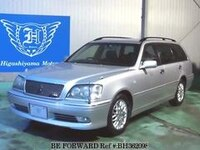 2006 TOYOTA CROWN ESTATE