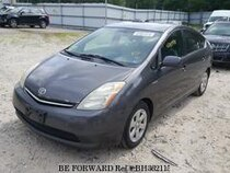 Used 2007 TOYOTA PRIUS BH362115 for Sale for Sale