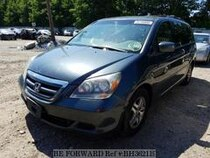 Used 2006 HONDA ODYSSEY BH362119 for Sale for Sale