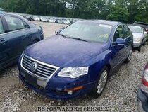 Used 2009 VOLKSWAGEN PASSAT BH362123 for Sale for Sale