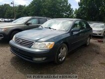 Used 2003 TOYOTA AVALON BH362126 for Sale for Sale
