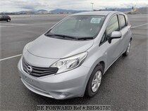 Used 2015 NISSAN NOTE BH361735 for Sale for Sale