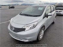 Used 2015 NISSAN NOTE BH361732 for Sale for Sale