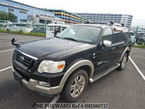 Used 2007 FORD EXPLORER BH360715 for Sale for Sale
