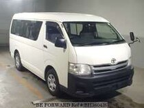 Used 2012 TOYOTA HIACE WAGON BH360439 for Sale for Sale