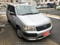 2005 TOYOTA SUCCEED VAN