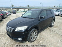 Used 2009 TOYOTA VANGUARD BH363524 for Sale for Sale