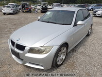 Used 2007 BMW 3 SERIES BH363909 for Sale for Sale