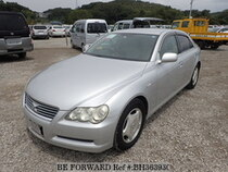 Used 2005 TOYOTA MARK X BH363930 for Sale for Sale