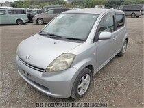 Used 2005 TOYOTA PASSO BH363904 for Sale for Sale