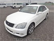 Used 2007 TOYOTA CROWN BH363400 for Sale for Sale