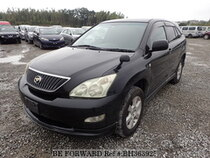 Used 2005 TOYOTA HARRIER BH363925 for Sale for Sale