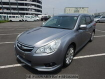 Used 2010 SUBARU LEGACY TOURING WAGON BH363694 for Sale for Sale