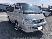 1999 TOYOTA HIACE WAGON 3.0 SUPER CUSTOM S MIDDLE ROOF
