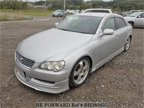Used 2005 TOYOTA MARK X BH365655 for Sale for Sale
