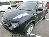 Used 2011 NISSAN JUKE BH365531 for Sale for Sale