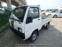 Used 1987 MITSUBISHI MINICAB TRUCK BH365821 for Sale for Sale