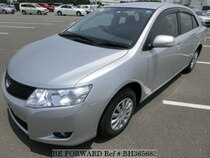 Used 2009 TOYOTA ALLION BH365683 for Sale for Sale